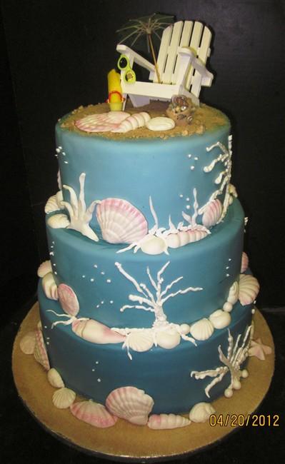Long Island Custom Cakes, Sweet Sixteen, Birthday Cakes, Celebrations